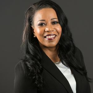 Sonia D. Vaughn, Administrative Coordinator