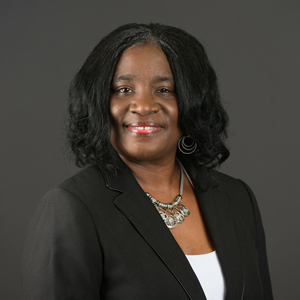Sonya Johnson, Career Development Coordinator
