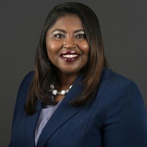 Tondaleya Jackson, Executive Director